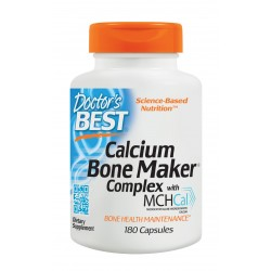 Calcium Bone Maker® Complex