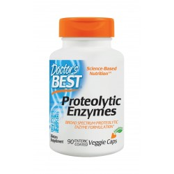 Proteolytic Enzymes 90 caps